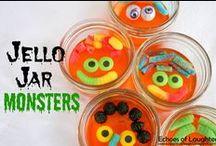 Halloween - kids