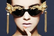 glasses gorgeous / by Melody Recktenwald