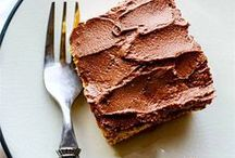 Vegan Sweets / Vegan Sweet Treats and Recipes