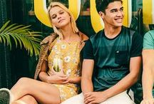 Breaking NEW! / New Spring Arrivals / by Hollister Co.