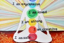 Health - Reike & Meditation etc