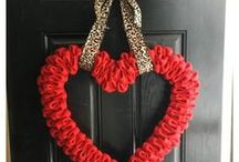 Valentine's Day / Valentine's Day inspiration and recipes