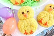 Spring/Easter Recipes / Spring/Easter Recipes