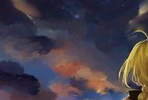 Fullmetal alchemist (♥ω♥)