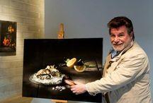 Renato Marcialis - Caravaggio in cucina