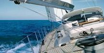 Yacht Attimo | Made by James / Made by James #Voilier #James #Yacht