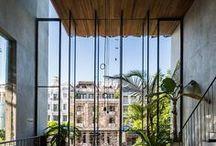 •| Intérieur/Interior Design |• / Sélection by James  Selected by James @lamaisonjames http://www.james.tm.fr/