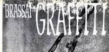 Brassaï Graffiti (1899 - 1984)