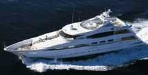 Yacht Bermie | Made by James / Yacht Bermie | Made by James « James » a réalisé l'aménagement intérieur de ce motor yacht de 49 m construit aux CMN, d'architecture navale « A Group » et de design intérieur Andrew Winch. « Bermie » devenu « Mimtee » est un majestueux yacht capable d'accueillir jusqu'à 10 invités à bord. @lamaisonjames