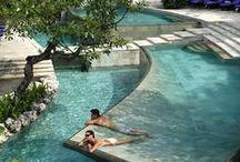 •| Piscine/Pools |•