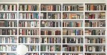 home | bookcases / Love books and bookcases