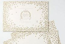 Pretty Paper / Beautiful and functional paper. / by Rachel G