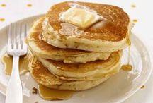 Breakfast- Yum!