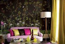 Home interior / by Eleonora Kozlovska