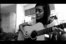 Music...  :) / by Kristi Kunselman