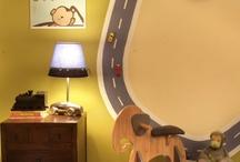 Children's Play Room / by Heidi Ruckwardt