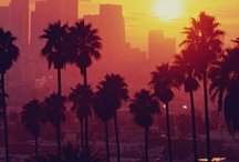 ° l o v i n g LOS ANGELES