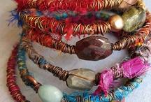 Jewelry Tutorials, Ideas