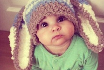 Bundle of Joy (aka) Babies / Those cheeks!