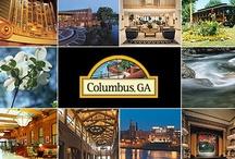 Columbus, Georgia