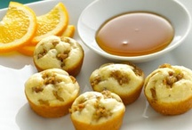 Breakfast Recipes  / by Deeanna Cardell