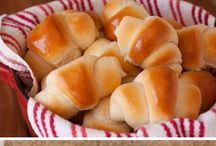 Breads / by Deeanna Cardell