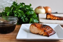 Fish and Seafood Recipes / by Deeanna Cardell