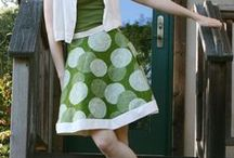 Ideas and Inspiration / Sewing Inspiration