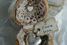 Walnut Shell Crafts