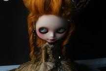 Pretty Blythe on the Inside / by Magali Da Silva