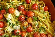 Italian Inspired Foods / by Heidi Ruckwardt