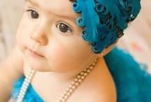 Baby stuff / by Heidi Ruckwardt