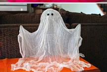 Halloween  / by Stephanie DeFelice