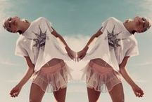 Daydream SS 2013: Kaleidescope Eyes / by WILDFOX