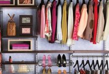 Dressing Room / by Deeanna Cardell