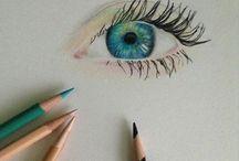 Art. / by amelia