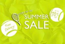 Its Finally Here! Summer Sale!