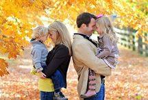 Kiddos and Family
