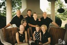 PHOTOGRAPHY: Family Photography / by Marie Conlon