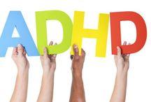 ADHD, ASD, SPD, Oh, My