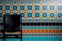 Oriental Glamour / Be Delighted by visions of the Orient, today's designers are using a spectrum of bright bold colours with fanciful Asian motifs, traditional oriental design echoes styles that have been inspiring designers and artists for thousands of years!