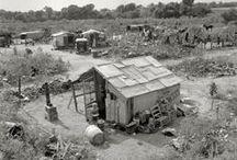 Life, not war -- 1930-1939 / by Barbara Smith