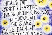 Number The Stars / by Kristi Kunselman