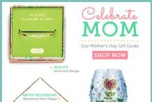 Must-Haves | Mother's Day