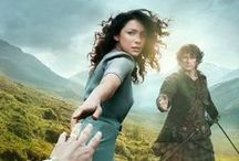 Outlander Love / by Tracey Hembling