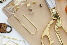 Office Obsession / Office supplies, furniture, and layouts / by Rachel G