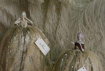 Dolls - Half Doll