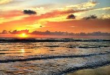 Road Trip - South Padre Island, TX / by Cassidy Denny