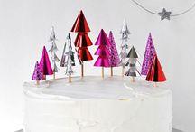 Christmas Joys / All things big and small for Christmas