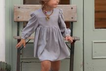 Kids fashion. / by amelia
